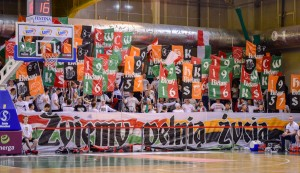 Legia Warszawa - Trefl Sopot