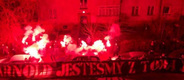 Kibice Śląska chcą ratować wzrok kolegi