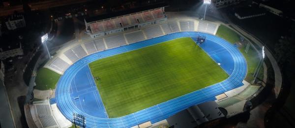KKS Kalisz z nowym stadionem
