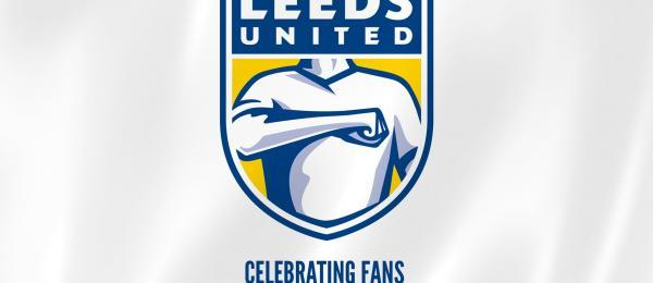 Nowy herb na 100-lecie Leeds United
