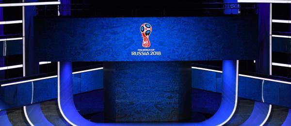 Poznaliśmy grupy Mistrzostw Świata 2018 w Rosji